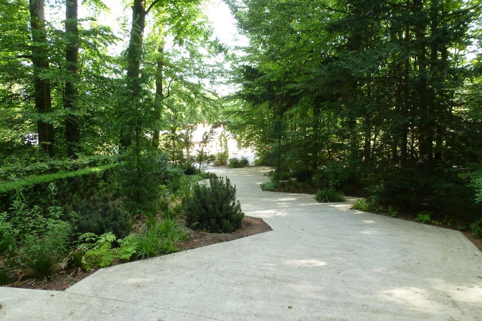 La vie r v e de guillaume parc zoologique et jardin for 6 jardin guillaume bouzignac