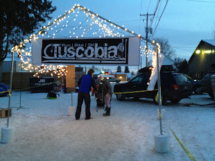 Tuscobia Winter Ultra