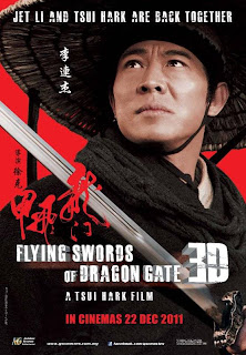 download Flying Swords of Dragon Gate 2011 Dublado Filme