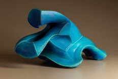Sculpture by Brian Kakas at Finlandia Gallery; reception Thursday, June 8