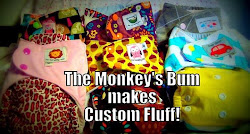 The Monkeys Bum
