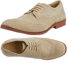 Woodland Men's Leather Sneakers worth Rs.3995 for Rs.2596 Only @ Amazon (Limited Period Deal)