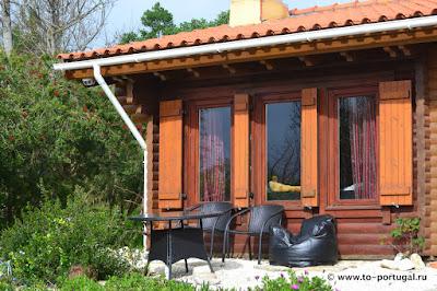 купить дом в португальской деревне
