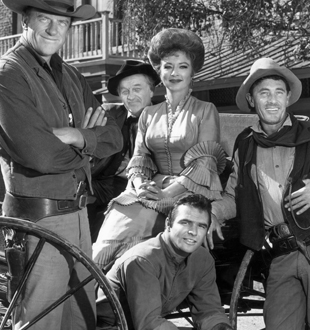 james arness and peter graves relationship quiz