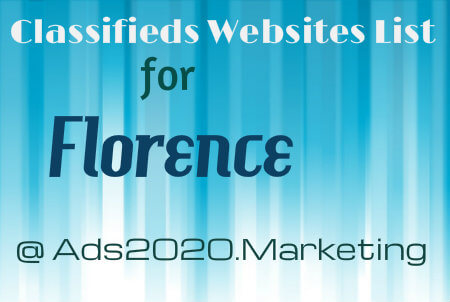 Classifieds-list-for-Florence-post-free-ads-online