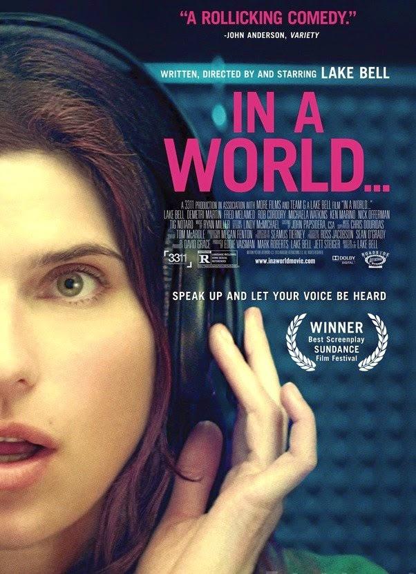 In a World (2013) ในโลกใบหนึ่ง [HD][พากย์ไทย]