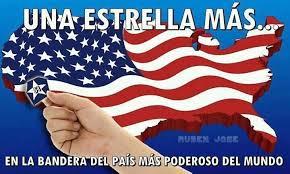 PUERTO RICO, ESTADO 51