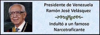 Fotos del Presidente Venezolano Ramón José Velásquez