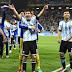 Sin un fútbol lucidor, Argentina vence a Holanda y avanza a la Final del Mundial Brasil 2014