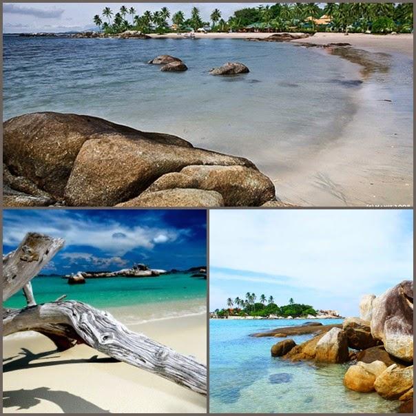 Paket Wisata Pulau Bangka