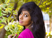 Actress Swetha latest glam pics-thumbnail-3