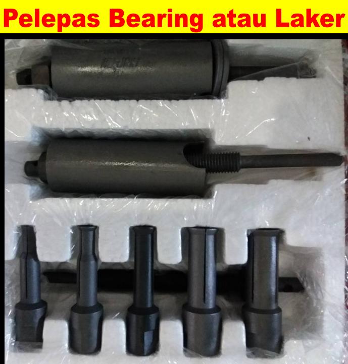 Alat Pelepas Laker