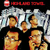 Highland Towel (PARODY Highland Tower)