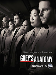 Baixar Grey's Anatomy S09E08 – HDTV + RMVB Legendado