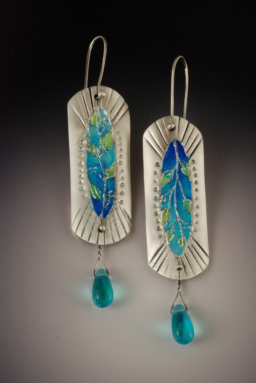 Jewellery Calendar Design : Vickie hallmark jewelry design