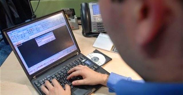 Thận trọng khi cho người khác mượn máy tính