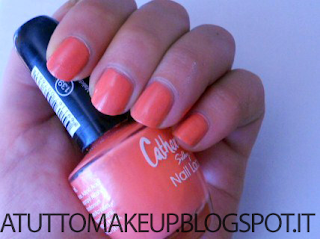 swatch smalto Catherine Arley n.139