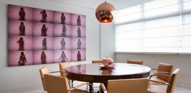 Mesas redondas! - Jeito de Casa - Blog de Decoração