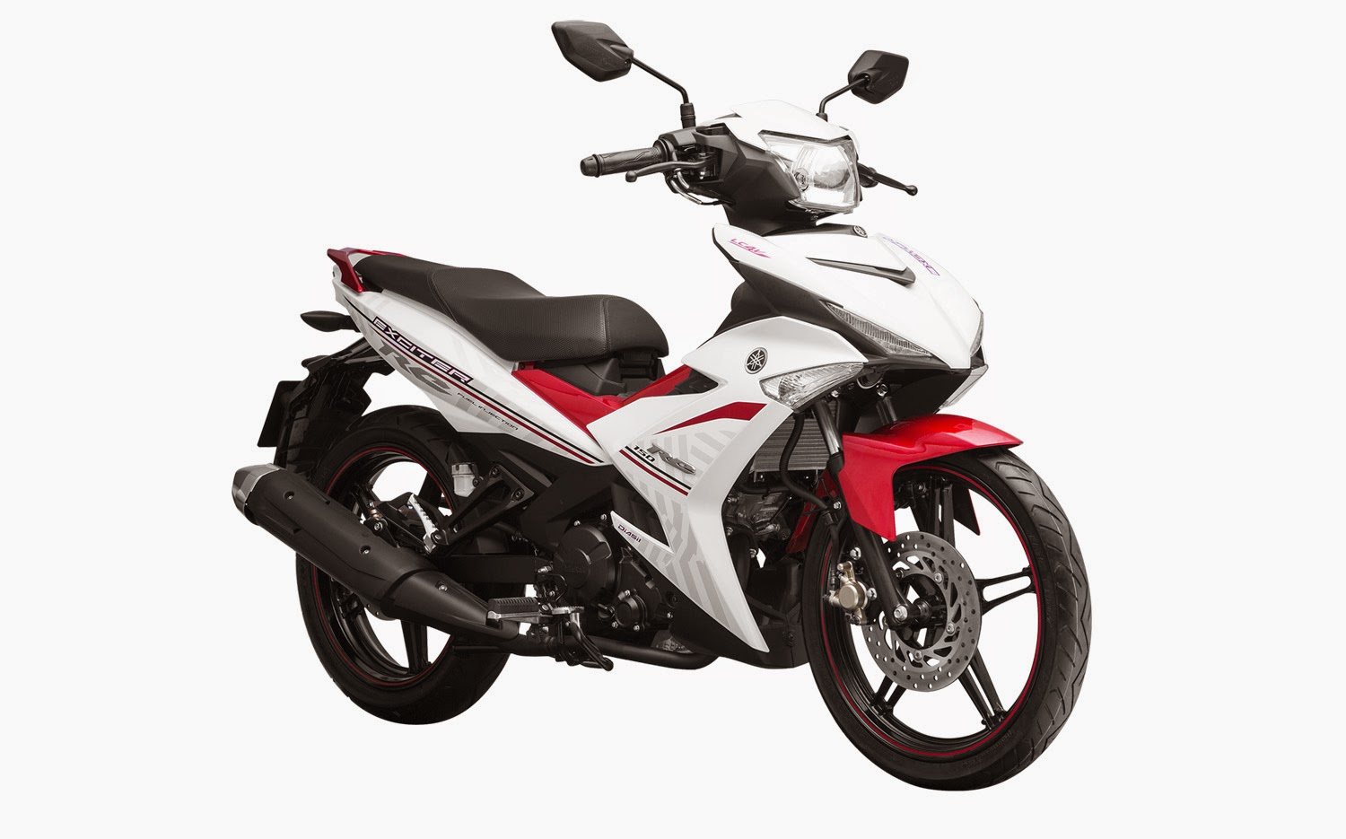yamaha jupiter mx king officially launched in indonesia