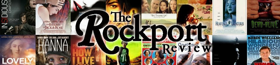 The Rockport Film Review
