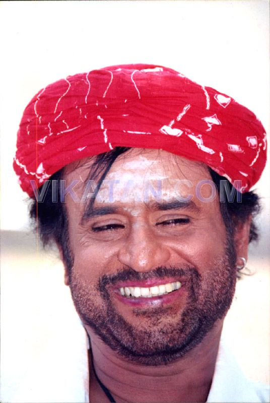Super Star Rajinikanth's Rare Unseen Pictures 34