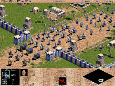 Age Of Empire 1 Screenshot 1