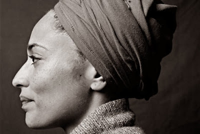 Zadie Smith author
