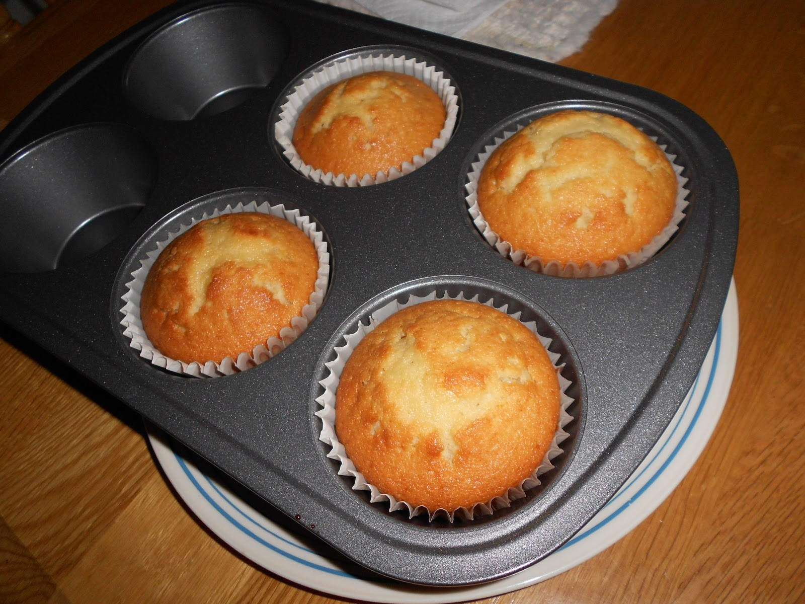 Пироженки в домашних условиях быстро и легко