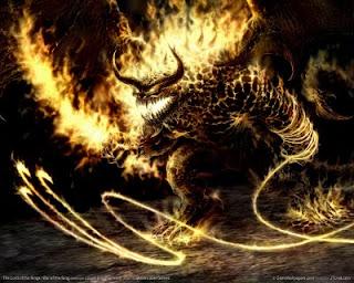 Wallpaper Keren Devil Api