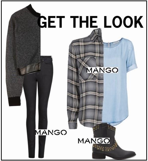 get the look mango