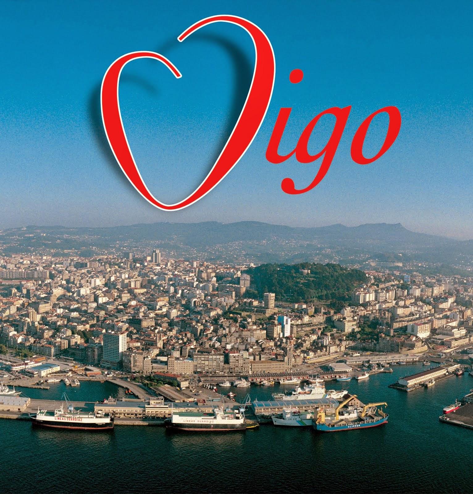 Turismo en Vigo