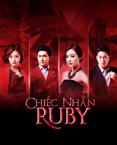 Chiếc Nhẫn Ruby - HTV2