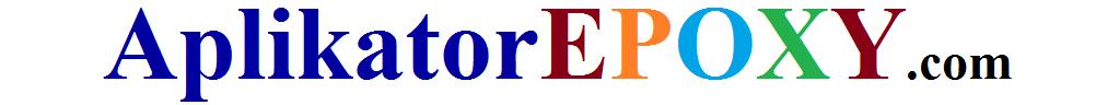 APLIKATOR EPOXY: Jasa Epoxy Lantai | Cat Epoxy Lantai | Kontraktor Epoxy
