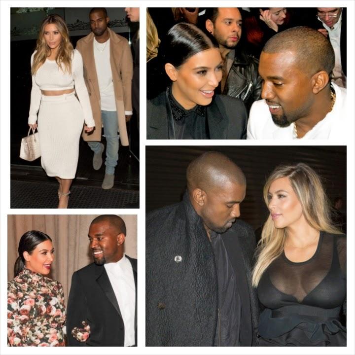 Best six stylish and fashionholic Couples of 2014