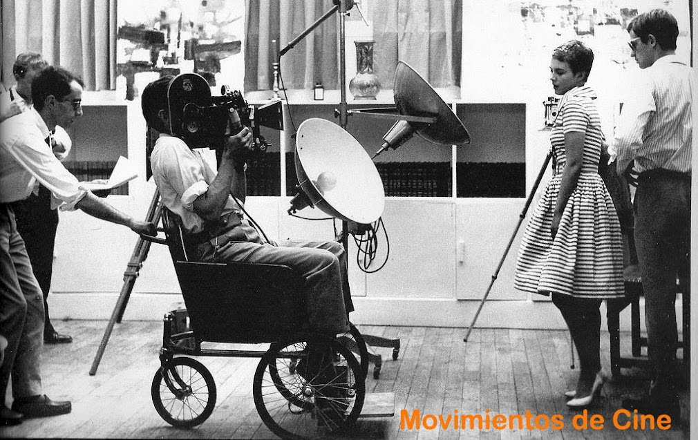 Movimientos de Cine