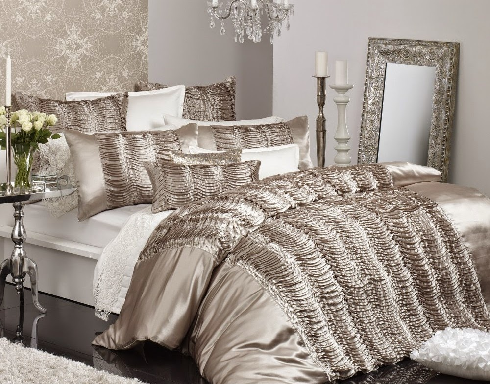 Update Your Bedroom More Tempting Glamour
