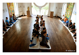 zen meditáció kolozsvár zazen