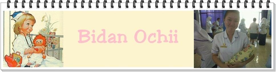 Bidan Ochii