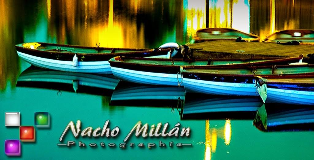 Nacho Millán PHOTOGRAPHIA