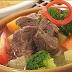 Resep Cara Membuat Sop Daging Sapi Mudah, Enak dan Gratis