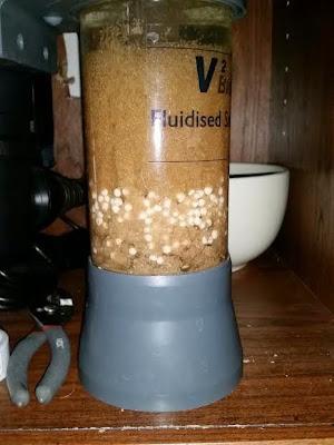 TMC V2 Sand Filter