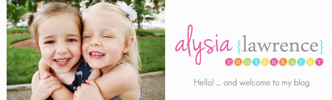Alysia Lawrence Photography