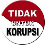 KITA JADIKAN INDONESIA BEBAS KORUPSI