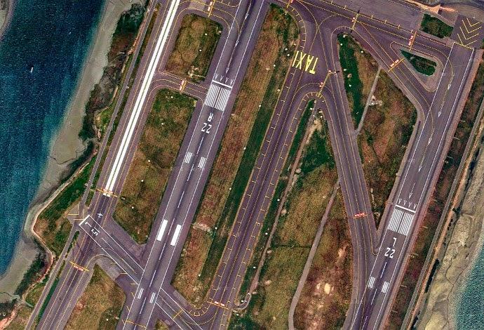 Αεροδρόμιο Βοστώνης «Λόγκαν»