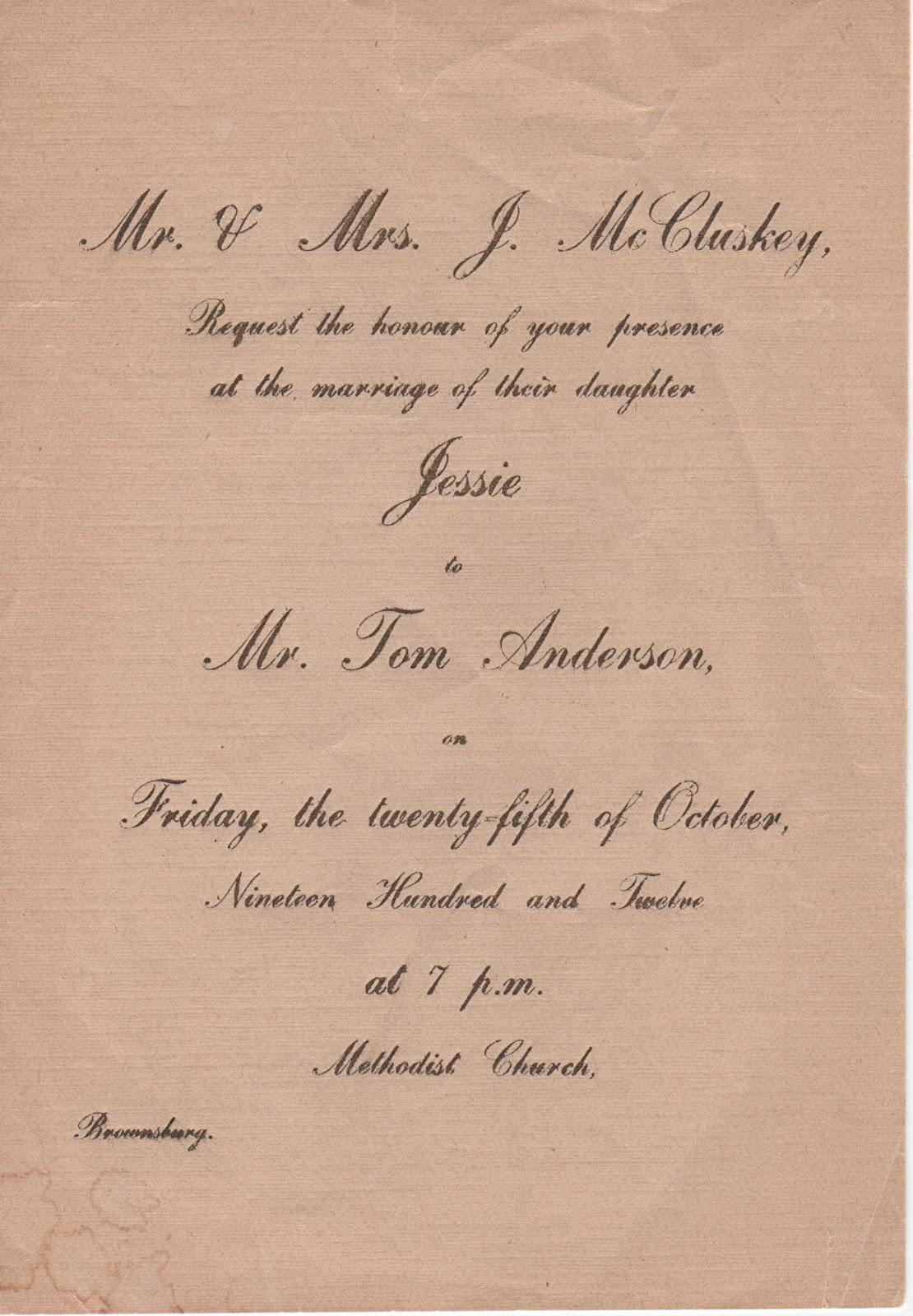 Wedding Invitation Creator with nice invitations example
