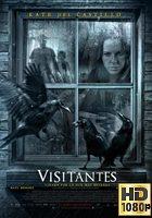 Visitantes (2014) BRrip 1080p Latino