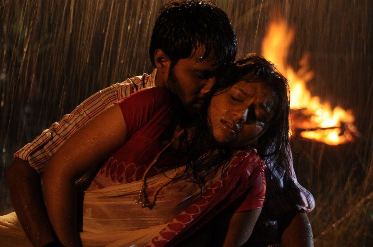 tamil actress saree photos from movie yamuna actress