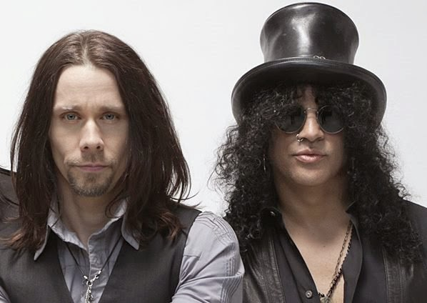 slash - myles kennedy