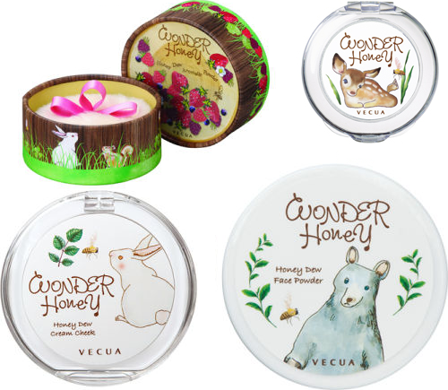 cherry wood wonder honey violette. Black Bedroom Furniture Sets. Home Design Ideas