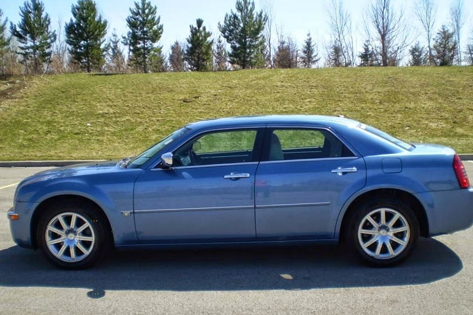 chrysler 300 gas mileage 2007. Cars Review. Best American Auto & Cars Review